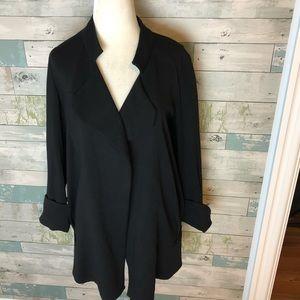 Diane Von Furstenberg blazer size 2/small